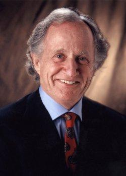 Dr. Mario Capecchi wins Nobel Prize in Medicine