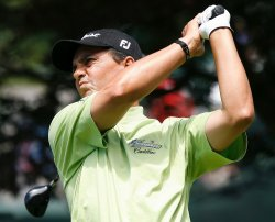 FINAL ROUND PGA BARCLAYS CLASSIC AT WESTCHESTER COUNTRY CLUB