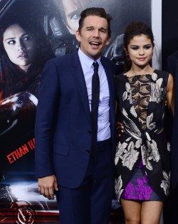 """""""Getaway"""" premieres in Los Angeles"""