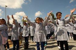 New School Year in Gaza