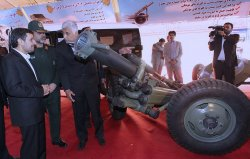 Iran unviles six major defense achievements