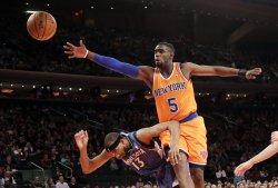 NBA Knicks vs Timberwolves
