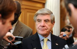 Senate moves forward on health care reform bill in Washington