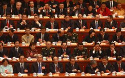 China's CPPCC opens in Beijing