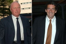 FORMER TYCO EXECUTIVES KOZLOWSKI AND SWARTZ GUILTY ON 2ND RETRIAL