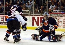 New York Islanders at Washington Capitals