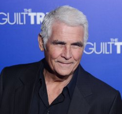 "James Brolin attends ""The Guilt Trip"" premiere in Los Angeles"