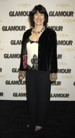 GLAMOUR'S 2005 WOMEN OF THE YEAR