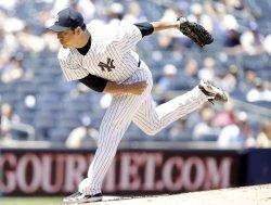 Yankees vs Dodgers at Yankee Stadium