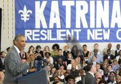 Ten years Anniversary of Hurricane Katrina