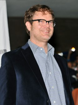 Rainn Wilson attends 'Passion Play' premiere at the Toronto International Film Festival