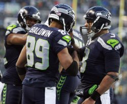 Seahawks Doug Baldwin scores two TDs against Steelers