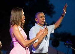 Obama Remarks on Independence Day