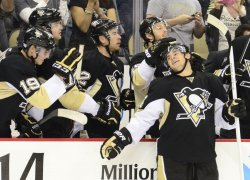 Pittsburgh Penguins vs. Buffalo Sabres