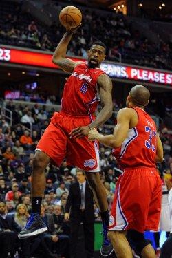 Washington Wizards vs Los Angeles Clippers in Washington