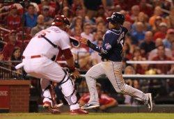 San Diego Padres vs St. Louis Cardinals
