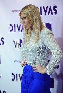 Natasha Bedingfield attends 'VH1 Divas' 2012 in Los Angeles