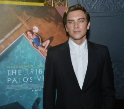 "Cody Fern attends ""The Tribes of Palos Verdes"" premiere in Los Angeles"