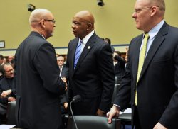 House Oversight and Governmental Reform Committee hearing on the Terrorist Attacks in Benghazi in Washington