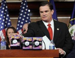 House GOP freshman call on Senate to pass a budget in Washington