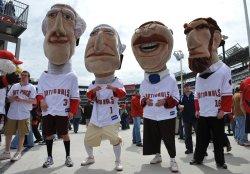 Philadelphia Phillies at Washington Nationals