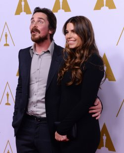 Oscar nominees luncheon held in Beverly Hills, California
