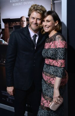 """""""The Judge"""" premiere held in Beverly Hills, California"""