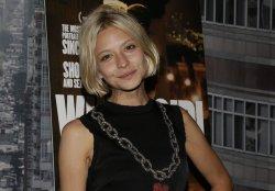 Annabelle Dexter-Jones at 'White Girl' Premiere