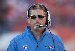 Denver Broncos Host The Detroit Lions in Denver