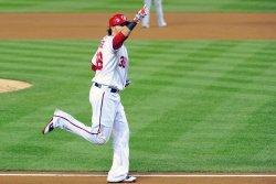 St. Louis Cardinals vs Washington Nationals NLDS Game 5