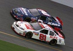 NASCAR WINN-DIXIE 250