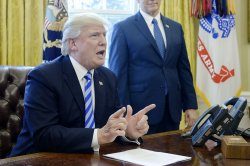 President Trump Reacts after Republicans Health Care Bill is Pulled