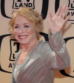 Holland Taylor attends the 8th annual TV Land Awards in Culver City, California