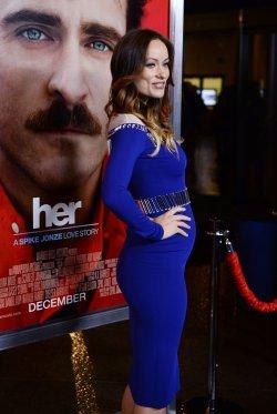 """""""Her"""" premiere held in Los Angeles"""