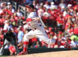 Colorado Rockies vs St. Louis Cardinals