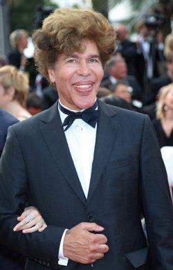 Igor Bogdanov attends the Cannes Film Festival
