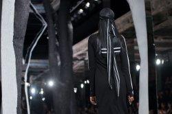 FENTY PUMA by Rihanna Fashion Show during New York Fashion Week