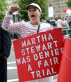 STEWART FACES SENTENCING
