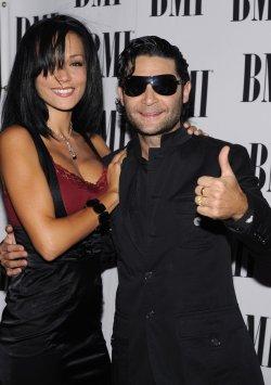BMI Urban Awards held in Beverly Hills, California