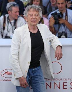 Roman Polanski attends the Cannes Film Festival