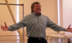 "Michael Crawford to star in Broadway musical ""Dance of the Vampires"""