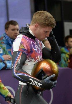 Men's Skeleton at the Sochi 2014 Winter Olympics