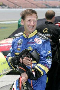 NASCAR WINN-DIXIE 250 QUALIFYING