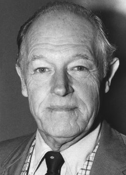 Watergate Burglar E. Howard Hunt
