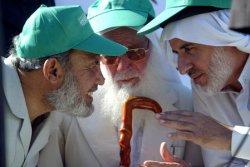 AL-QUDS (JERUSALEM) DAY IN GAZA