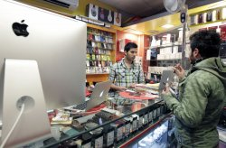 Prices Rise in Tehran Due to the Sanctions on Iran