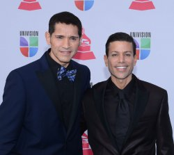 The 2012 Latin Grammy Awards in Las Vegas Nevada