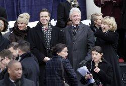 New York City's inauguration ceremonies for Mayor-elect Bill de Blasio
