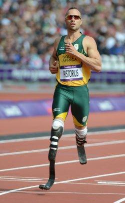Oscar Pistorius arrested for murder in South Africa