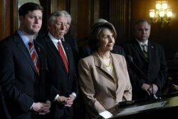 HOUSE DEMOCRATS SPEAK ON IRAQ SUPPLEMENTAL IN WASHINGTON